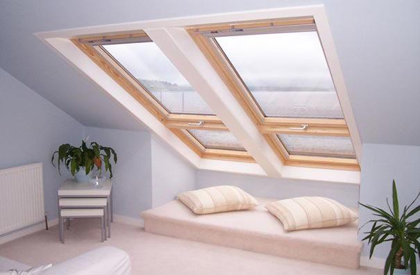 Pose de fen tres de toit et travaux de toiture pr s de for Pose fenetre toit